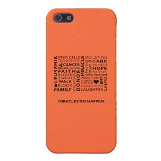 Leukemia iPhone 5/5s Case