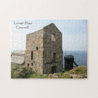 Levant Mine 10x14 Jigsaw Puzzle