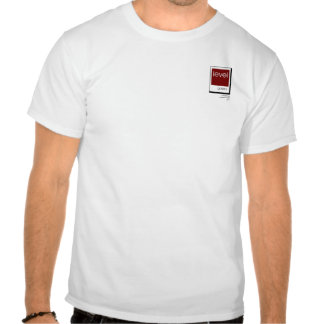 level gallery...canadian landscape art t-shirts