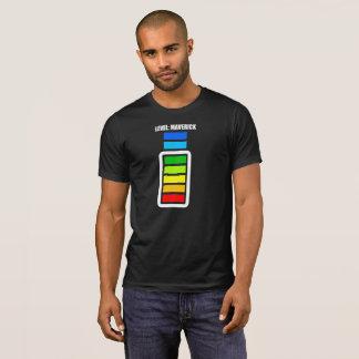 Level Maverick T-Shirt