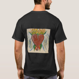 Levi M Art logo Shirt