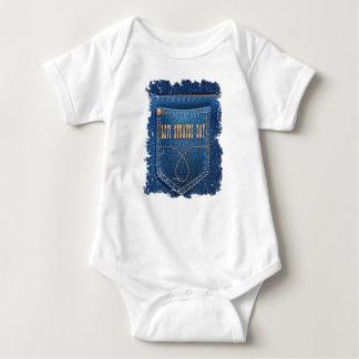 Levi Strauss Day - Appreciation Day Baby Bodysuit