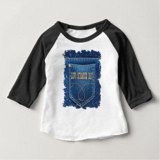 Levi Strauss Day - Appreciation Day Baby T-Shirt