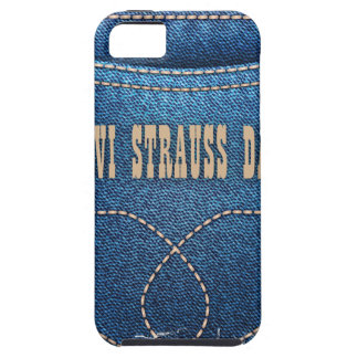 Levi Strauss Day - Appreciation Day iPhone 5 Cases