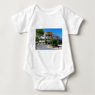 Levis Commons III Baby Bodysuit