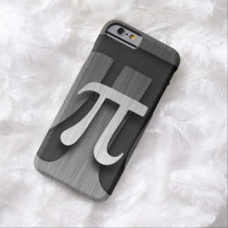Levitated Pi Ultimate Barely There iPhone 6 Case