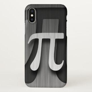 Levitated Pi Ultimate iPhone X Case