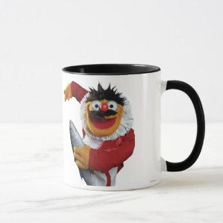 Lew Zealand Mug