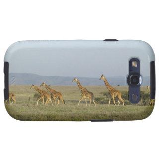 Lewa Wildlife Conservancy, Kenya Galaxy SIII Cover