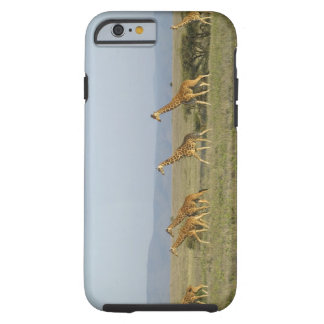 Lewa Wildlife Conservancy, Kenya Tough iPhone 6 Case