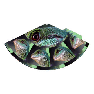 Lewi The Lizard Party Hat