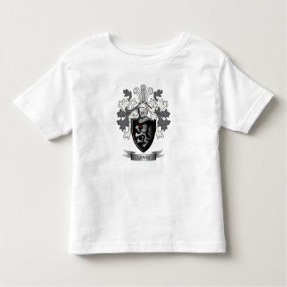 Lewis Family Crest Coat of Arms Toddler T-shirt