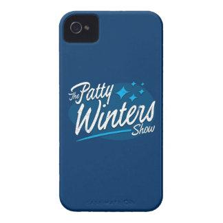 L'exposition d'hivers de Patty Coque Case-Mate iPhone 4