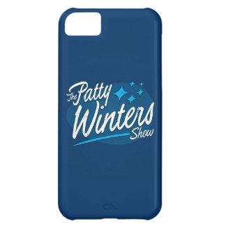 L'exposition d'hivers de Patty Coque iPhone 5C