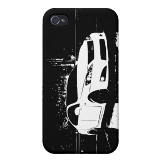 Lexus ISF i iPhone 4 Case