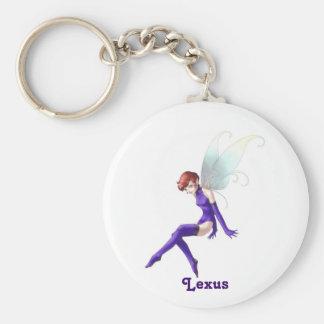 Lexus - Keychain
