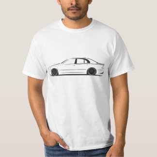 Lexus LS VIP Car T-Shirt