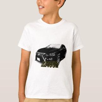 LEXUS RX 450h 350 T-Shirt