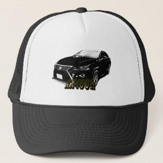 LEXUS RX 450h 350 Trucker Hat