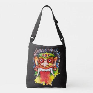 Leyak Crossbody Bag