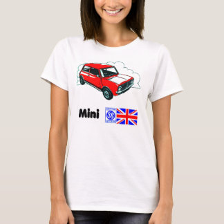 Leyland Mini Clubman 1275GT T-Shirt