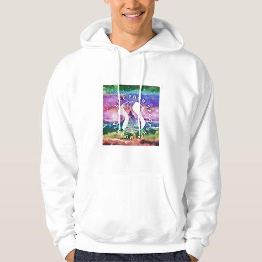 LFSM Rainbow Hoodie