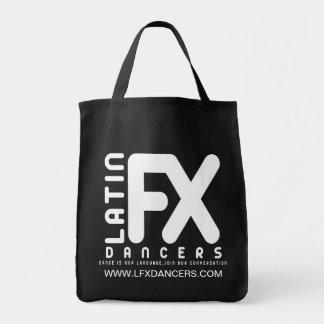 LFX Tote Official Bag Black