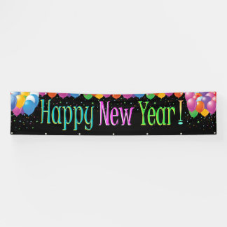 LG Happy New Year Banner 2