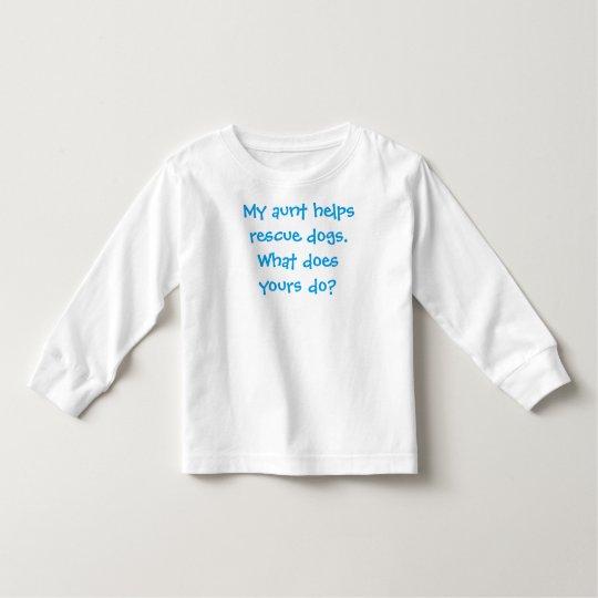 LGAR Kids shirt