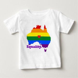 LGBT AUSTRALIA BABY T-Shirt