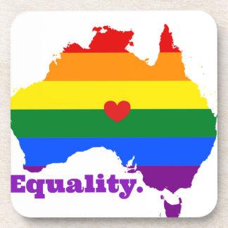 LGBT AUSTRALIA COASTER