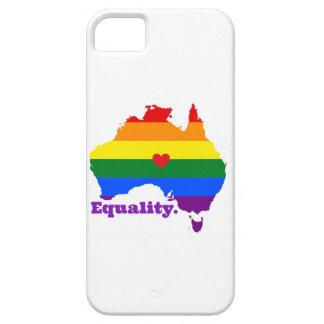 LGBT AUSTRALIA iPhone 5 CASE