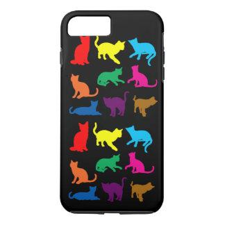 LGBT Cats iPhone 8 Plus/7 Plus Case