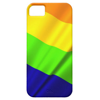 Lgbt Gay Flag Symbol Pride Rainbow Lesbian Love iPhone 5 Covers