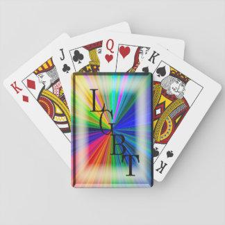 LGBT Gift Poker cards