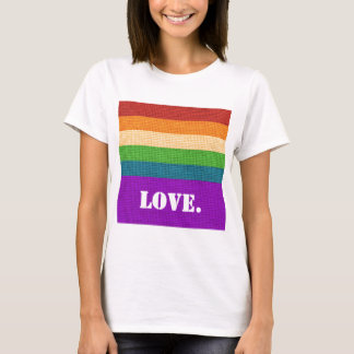 LGBT Love T-Shirt