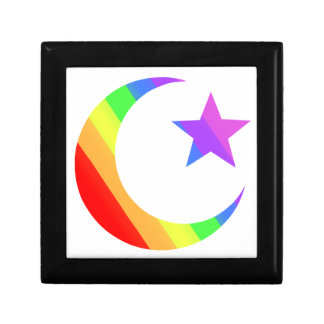 LGBT Muslim Jewelry Boxes