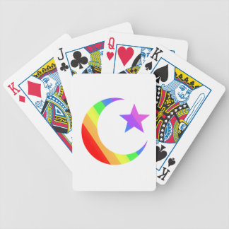 LGBT Muslim Poker Deck
