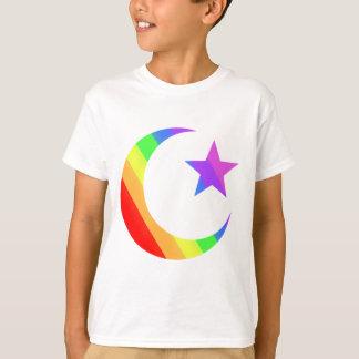 LGBT Muslim T-Shirt