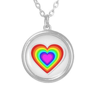 lgbt necklace