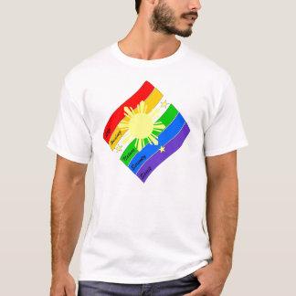 LGBT Pinoy/Pinay Pride! T-Shirt