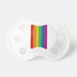 LGBT pride Baby Pacifiers