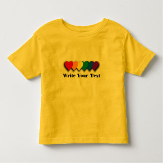 LGBT pride custom T-shirt