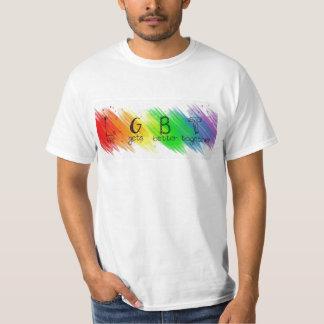 LGBT Project Logo T-Shirt