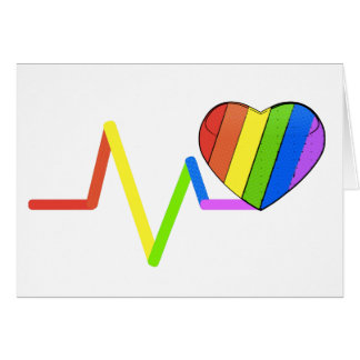 LGBT Pulse Orlando Tribute #LoveWins Card