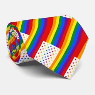 LGBT USA TIE