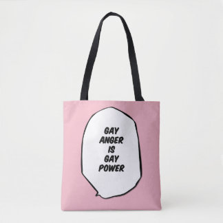 LGBTotally done with this Tote