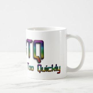 LGBTQ - Coffee Mug