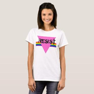 LGBTQ Resist T-Shirt