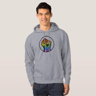 LGBTQ RESISTANCE - -  HOODIE
